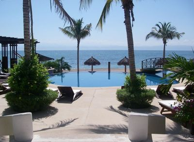 Luxury Condo with Premier Membership & Golf Cart within the gates of Punta  Mita - Punta de Mita