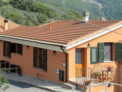 Photo for Vacation home Luca & Daniele (VDE102) in Vendone - 8 persons, 2 bedrooms