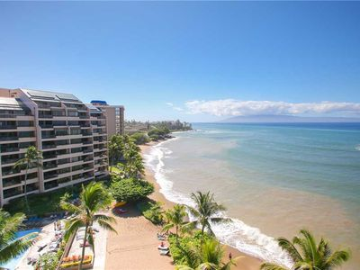 Photo for 20% OFF 'tl May- You'll never get tired of these views 7TH FLOOR... these lanai's are amazing!