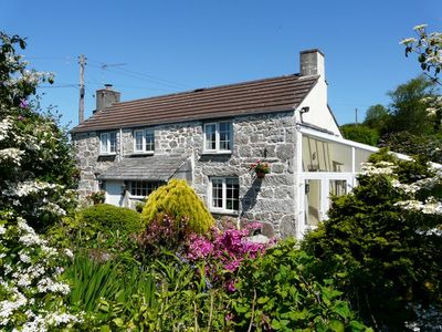 Photo for 4 bedroom Cottage in Fowey - STONY