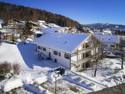 Photo for Holiday flats Am Weberfeld, Bodenmais  in Bayerischer Wald - 4 persons, 1 bedroom