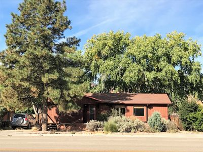 Photo for Unwind At Desert Pine House - A Cozy Downtown Home