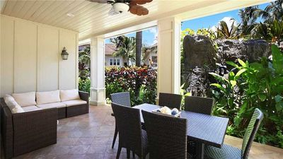 Photo for Villas At Poipu Kai #B111: Luxury Poolside Unit w/ Central AC & Fitness Center!!