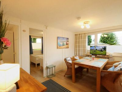 Photo for 3-room apartment 201RB1 - Binz Bungalows by Rujana