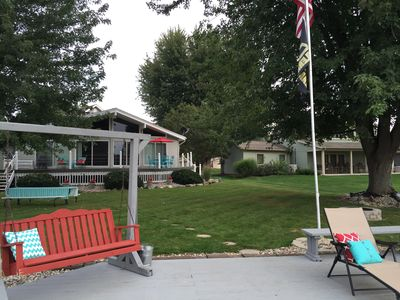 Photo for Perfect Family Getaway- Minutes to Pokagon; Angola...also see VRBO#1330793