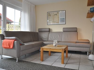 Photo for Holiday with the family? - Holiday home Ahoi in Carolinensiel-Harlesiel with Wi-Fi