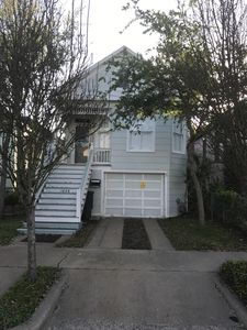 Photo for Pretty Little House 6 Short Blks to Beach/free wifi