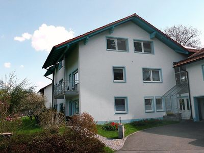 Photo for Apartment in the center of Neuschönau with Parking, Internet, Washing machine, Garden (86359)