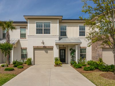 Photo for Private yard, large pool, new construction. 3/2.5..  FLETC PER DIEM  accepted.