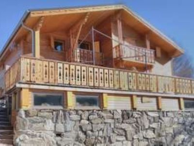 Photo for Mountain chalet in the heart of the Tarentaise