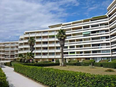 Photo for One bedroom Apartment, sleeps 2 in Canet-Plage with WiFi