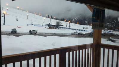 Photo for Snoqualmie Summit's Best Views and Ski-in/Ski-out Access to Summit West
