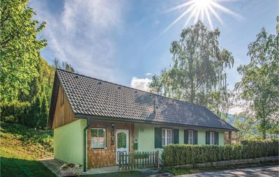 Photo for 2 bedroom accommodation in St.Peter am Kammersberg
