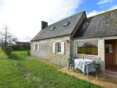 Photo for Cozy gite for those who love peace, nature & birds, centrally located in the Manche