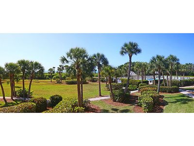 Photo for Gulf View, Two Bedroom Condo - Sandpiper Beach 301
