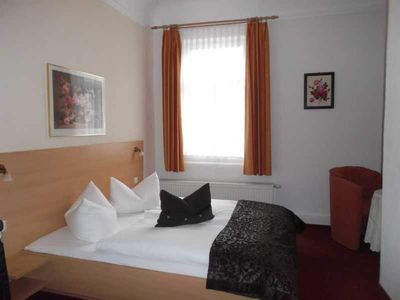 Photo for Double room XL - Hotelpension am Dom