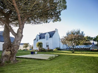 Photo for QUIBERON House 8 people very nice
