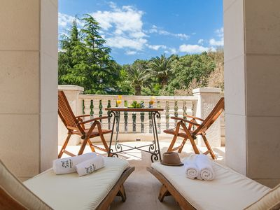 Charming 2 bedroom apartment 50 m from the beach