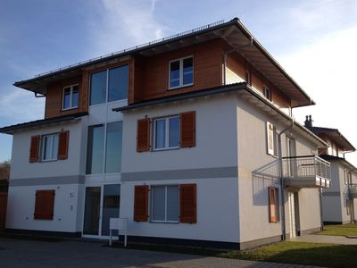 Photo for TOP location, comfortable, light-flooded apartment, only 150 m, Beach, Fireplace, Wireless internet