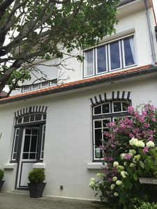 Photo for Beautiful house perfectly equipped in the heart of Le Touquet and 5 minutes from the beach