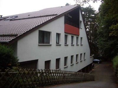 Photo for 2BR Apartment Vacation Rental in Bad Sachsa