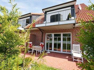 Photo for Apartment Osterriede in Norddeich - 2 persons, 1 bedrooms