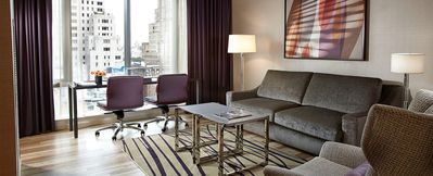 Photo for 1BR Hotel Vacation Rental in Manhattan, New York
