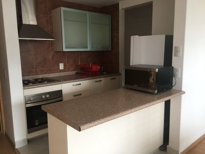 Photo for Great 1 BR Apartment in Santa Fe @Magna Residencial - One Bedroom Apartment, Sleeps 2
