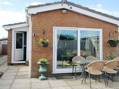 Photo for 2 bedroom property in Mablethorpe. Pet friendly.