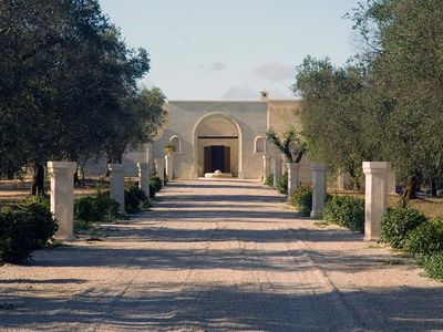 Photo for Luxurious & spacious Masseria in stunning Puglia, Italy