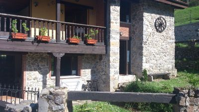 Photo for Self catering La Nozal for 7 people