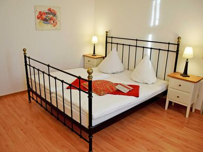 Photo for Double Room - Appartementhaus Sellin