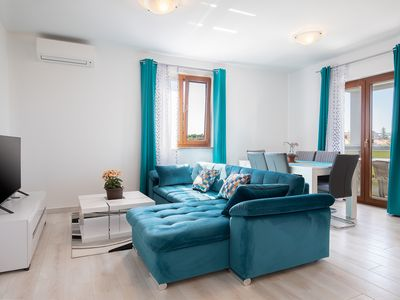 Photo for Kaylie Apartment, brand new 3 bedroom place in Pula, Croatia