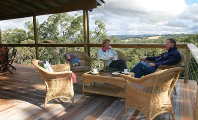 Photo for Clancy's Lodge at BANJOS BUSHLAND RETREAT - couples, families & groups