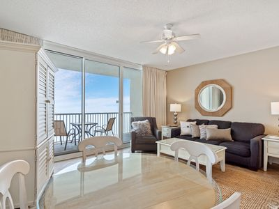 Photo for New Luxury 2BR Beachfront! On the Beach. Specials year-round