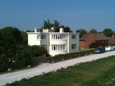 Photo for Holiday apartment Dymchurch for 1 - 4 persons - Holiday apartment