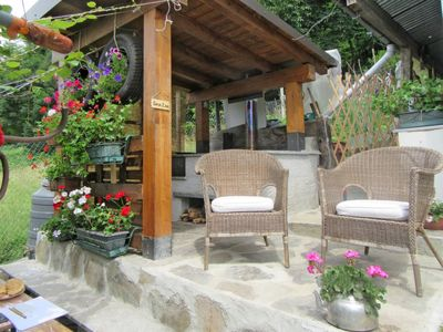 Photo for Vacation home Kiwi (CXC100) in Cercino - 6 persons, 1 bedrooms