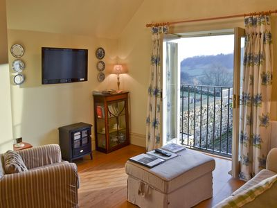 Photo for 1 bedroom accommodation in Ashover, near Matlock