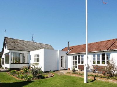 Photo for Vacation home Å Strand in Ebberup - 6 persons, 2 bedrooms