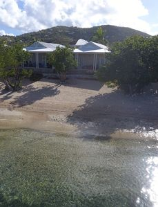 Photo for On Sandy Beach,Steps to the Ocean-Hot Tub, Kayaks, SUPS, Snorkel Gear-*NO STAIRS