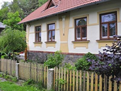 Photo for holiday home, Svobodne Hamry  in Ostböhmen - 8 persons, 3 bedrooms