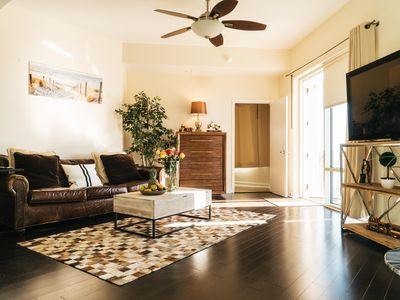 Photo for Beautiful 2/2 DOWNTOWN apartment in Orlando