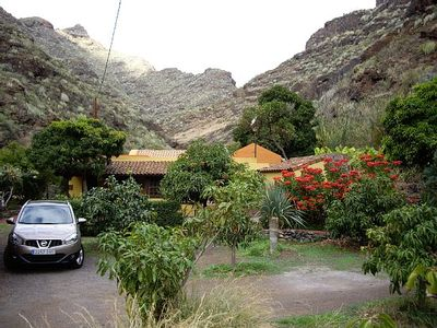 Photo for 2BR Cottage Vacation Rental in Santa Cruz de Tenerife, Tenerife