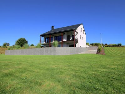 Photo for Newly built house with a unique view of the valley is ideal for families