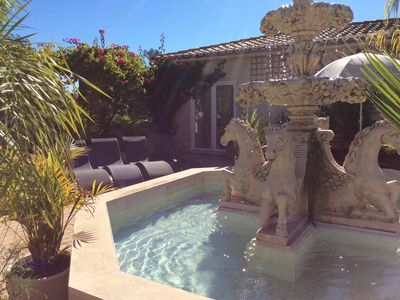 Photo for Exclusive Luxury Apts. Private Setting. Full Spa Gym Pool