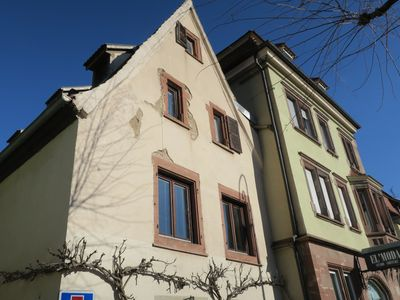 """Photo for """"The Boatman"""" furnished apartment tourism - Colmar"""