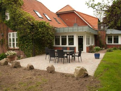 Photo for Holiday flat auf dem Guldehof, Gulde  in Schlei - 4 persons, 2 bedrooms