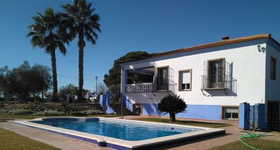 Photo for GREAT FAMILY VILLA WITH POOL IN RURAL ENVIRONMENT