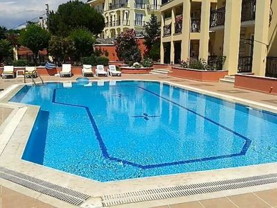 Photo for 1 Bedroom Apartment with pool In Central Hisaronu, Fethiye, Turkey