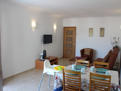 Photo for Modern One Bedroom Apartment Talia - Next to Marina and Beach